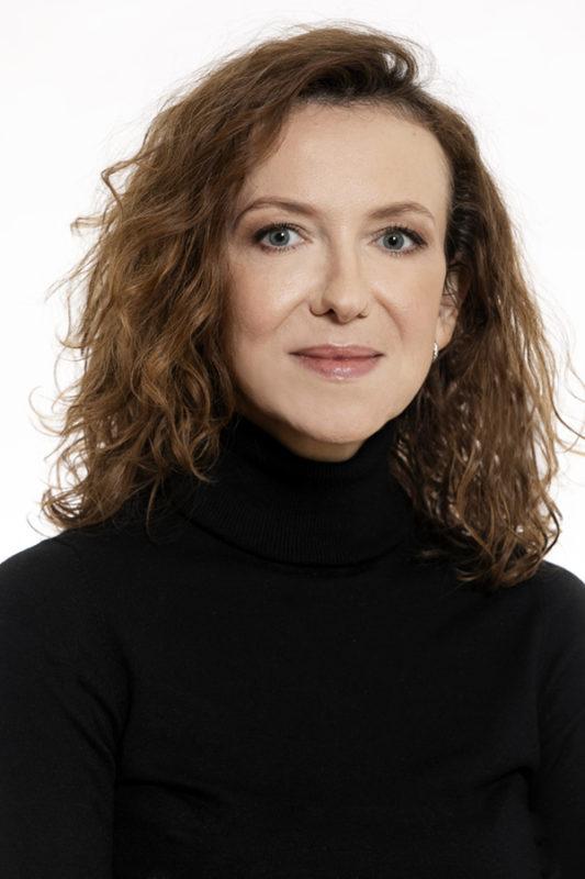 Monika Tabor-Gruszfeld