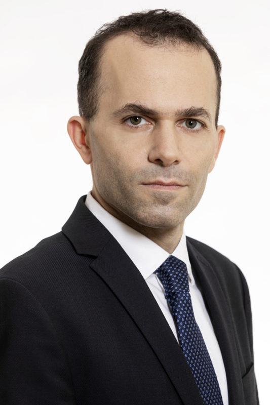 dr Piotr Hoffman